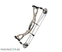 Лук блочный Hoyt Charger ZRX Realtree Xtra