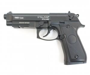 Пневматический пистолет Stalker S92ME (Beretta)