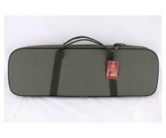 Чехол Vektor для двуствольного ружья в разобранном виде с дополнительным карманом