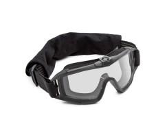 Очки защитные Daisy Tactical Riber, 3 сменные линзы, Black (TD-RK6-BK)