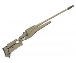 Снайперская винтовка King Arms Blaser R93 LRS1 DE (KA-AG-87-DE)