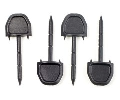 Крепеж для мишеней пластиковый Ek (4 шт.)