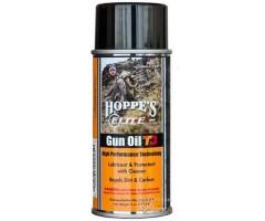 Масло оружейное Hoppe's Eliteс T3 для чистки и смазки, аэрозоль, 120 мл