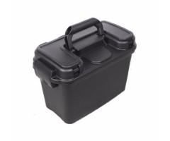 Ящик для патронов Allen Dry Box 12 калибр, водонепроницаемый, 5999