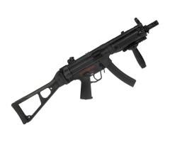 Страйкбольный пистолет-пулемет Cyma H&K MP5 UMP Blowback (CM.049)
