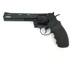 Пневматический револьвер Diana Raptor-6