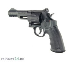 Пневматический револьвер Umarex Smith & Wesson M&P R8 (5