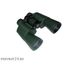 Бинокль Navigator 10x50 profi (зеленый)