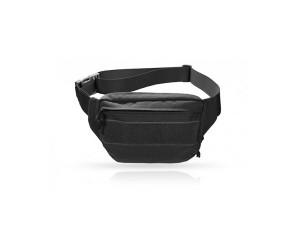 Поясная утилитарная сумка-кобура WARTECH multicam оригинал
