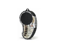 Звуковой имитатор Cass Creek на оленя компактный, 5 звуков