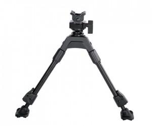 Сошки Vanguard Equalizer Pro 1 складные, 215-255 мм, на антабку