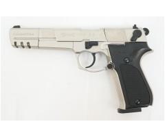Пневматический пистолет Umarex Walther CP88 Competition Nickel