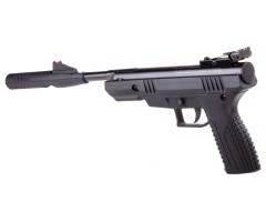 Пневматический пистолет Crosman Benjamin Trail NP