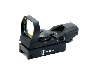 Коллиматорный прицел SightecS Sure Shot Reflex Sight (FT13003B)