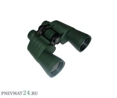 Бинокль Navigator 10x50 profi (Porro, зеленый с сеткой)