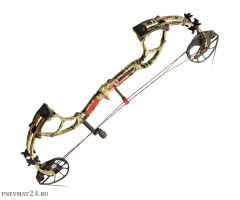 Лук блочный PSE DNA SP RH Mossy Oak