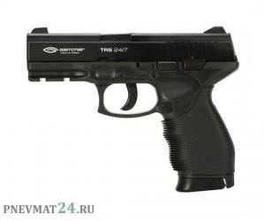 Пневматический пистолет Gletcher TRS 24/7 (металл)