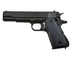 Макет пистолет Colt M1911A1 .45, пластик. рукоять (США, 1911 г.) DE-1316