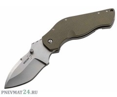 Нож складной Boker 01BO161 Dark Hallow
