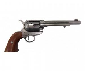 Макет револьвер Colt кавалерийский .45, сталь (США, 1873 г.) DE-1191-G