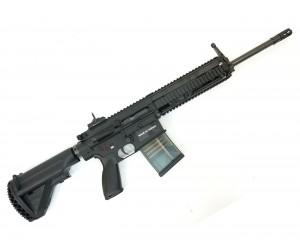 Страйкбольный автомат VFC Umarex HK417 Recon GRS AEG