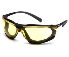 Очки стрелковые Pyramex Proximity SB9330ST, желтые линзы (Anti-Fog)