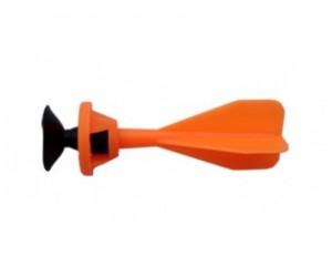 Стрелы-присоски для детских арбалетов, 12 штук