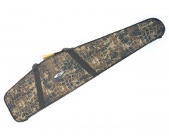 Чехол-кейс 120-У с оптикой (поролон, кордура, рюкзачные лямки)