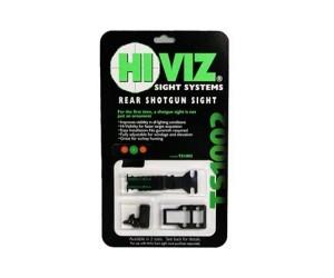 Целик HiViz Double Dot Rear Sight (узкий) TS2002 (маленький)