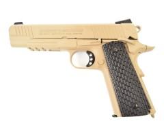 Пневматический пистолет Swiss Arms SA1911 Military Rail Pistol (Colt)