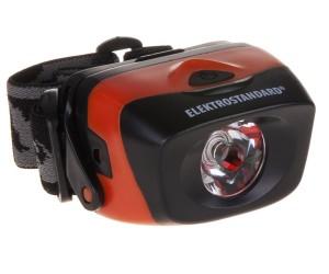 Налобный светодиодный фонарь Elektrostandard Extreme