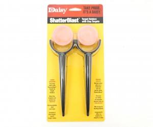 Мишень Daisy ShatterBlast с подставкой (872)