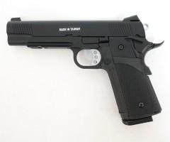 Страйкбольный пистолет KJW Colt M1911 Hi-Capa Gas (KP-05.GAS)