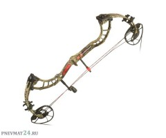 Лук блочный PSE Dream Season Decree RH Mossy Oak