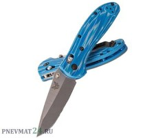 Нож складной Benchmade 551-1404 Griptilian Limited Edition