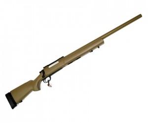 Снайперская винтовка Cyma M24 spring Tan (CM.702B)