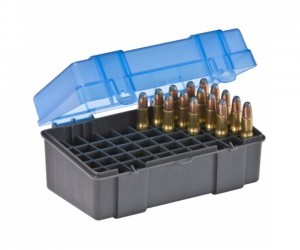 Коробка Plano 50 патронов, 22-250 калибр, 122850