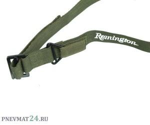 Ремень Remington поясной (зеленый, 125 см)