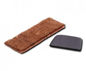 Полочка Trophy Ridge Traditional Hair для традиционного лука (кожа)