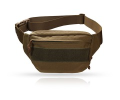 Поясная утилитарная сумка-кобура WARTECH койот