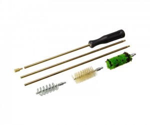 Набор для чистки оружия Veber Cleaning Kit CK-008, 12GGS