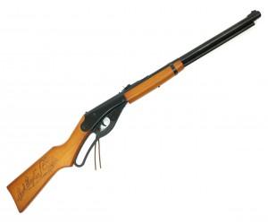Пневматическая винтовка Daisy Red Ryder 1938 (3 Дж)