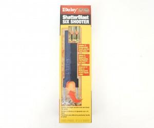 Мишень Daisy ShatterBlast Six Shooter (876)