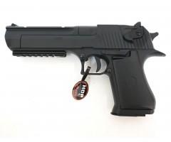 Страйкбольный пистолет Cyma Desert Eagle AEP (CM.121)