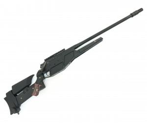 Снайперская винтовка King Arms Blaser R93 LRS1 BK (KA-AG-87-BK)