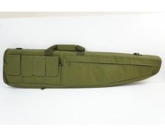 Чехол для ружья 100x28 см, хаки/черный (BGB100)