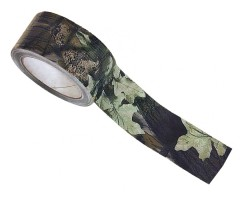 Камуфляжная лента Allen A43, цвет - листва, 18 м, шир. 5 см