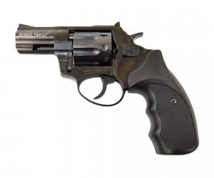 """Сигнальный револьвер Ekol Viper 2,5"""" (черный) под жевело"""
