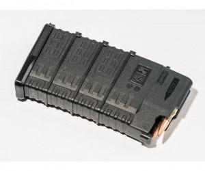 Магазин Pufgun на Сайга-308, 7,62x51, 20 патронов (черный)