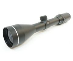 Оптический прицел Target Optic 3-9x50, крест, 30 мм